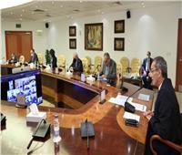 الاتصالات: مستعدون لتنفيذ مشروعات مشتركة لتطوير البنية التحتية الرقمية بالعراق