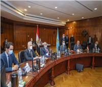«جامعة طنطا»تؤسس مركزا للدراسات الإستراتيجية