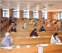 جامعة كفرالشيخ توجه بتوفير الرعاية للطلاب ذوي القدرات الخاصة