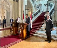 وزيرة خارجية السودان: الملء الثاني للسد يهدد 20 مليون شخص بالموت