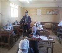 «المعاهد الأزهرية» تشيد بالتزام العاملين والطلاب في رابع أيام الامتحانات