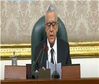رئيس مجلس النواب يتعهد بـ«مساندة المواطن إلى آخر مدى»