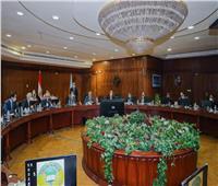 ترقية 7 أعضاء بهيئة التدريس وتعيين 14 مدرسًا بجامعة طنطا