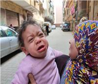 لليوم الثالث..استمرار الحملة القومية للتطعيم ضد مرض شلل الأطفال بالجيزة