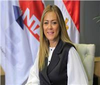 رشا راغب تستعرض قانون الأكاديمية الوطنية للتدريب أمام «تشريعية النواب»