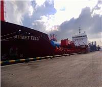 اقتصادية قناة السويس: 32 سفينة في الحركة الملاحية بموانئ بورسعيد اليوم