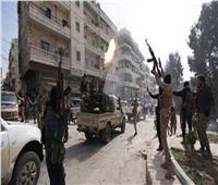 سوريا: اشتباكات بين مرتزقة الاحتلال التركي في ريف الحسكة