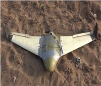التحالف العربي: تدمير طائرة بدون طيار أطلقها الحوثيون تجاه السعودية