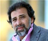 وفاة شقيق المخرج خالد يوسف