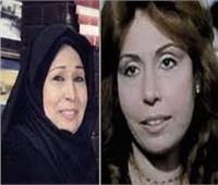 بعد غياب 15 عاما.. الفنانة أمل إبراهيم تعود للظهور بـ«الحجاب»