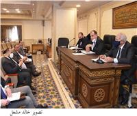 «اتصالات النواب» توافق على بيان الوزير أمام البرلمان