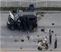 مصرع 12 شخصًا خلال حادث سير جنوب ولاية كاليفورنيا الأمريكية