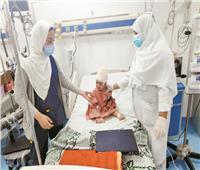 جامعة الإسكندرية تُطور وحدة جراحات المخ بتكلفة 8.5 مليون جنيه
