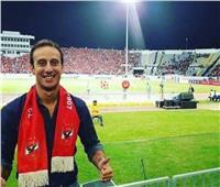 أمير توفيق: اعتزلت كرة القدم في عمر 28 عامًا