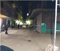 مصدر أمني : المتهم بذبح زوجته وابنته بالمرج قام بتسليم نفسه للشرطة