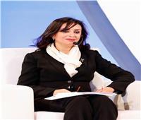 مايا مرسي: نعيش عصر كسر الحواجز الزجاجية لوصول المرأة إلى مواقع صنع القرار