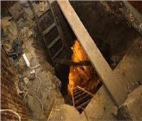 ضبط ٨ متهمين بالتنقيب عن الآثار أسفل منزل أحدهم بـ«الإسكندرية»