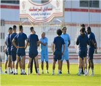 الزمالك يخوض تدريبه الأول في تونس مساء الخميس