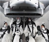 «ناسا» تعلن عن تفاصيل مهمة «SpaceX Crew-2» الفريدة