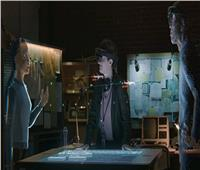 شاهد لأول مرة.. اجتماعات الفيديو ثلاثية الأبعاد