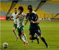 بيراميدز يخطف الفوز منالمصري البورسعيديبهدفين مقابل هدف