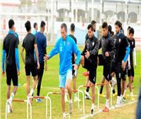 الزمالك يخوض تدريبهظهر اليوم بالنادي قبل السفر لـ «تونس»