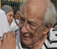 رشوان توفيق: زواجي استمر 62 عامًا ولم أخن زوجتي ولا مرة