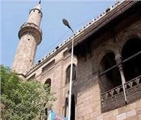 مساجد أثرية لها تاريخ| «جامع البنات» يتجاوز عمره الـ 600 عام