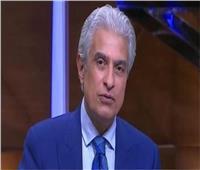 أخر مستجدات الحالة الصحية للإعلامي «وائل الإبراشي»