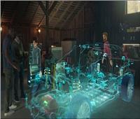 مايكروسوفت تعلن عن منصتها الجديدة Mesh للاجتماعات الافتراضية.. صور