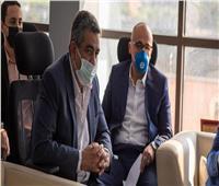 الأندية تثور على اتحاد الكرة بسبب المسحات.. مش دافعين