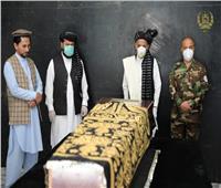 مقتل رجل دين أفغاني بارز في هجوم مسلح بكابول