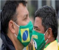 البرازيل: ارتفاع إجمالي الإصابات بكورونا إلى 10 ملايين و646 ألفًا و926 حالة