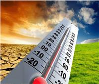 الأرصاد: موجة حر شديد تضرب البلاد غدا