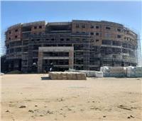 وزير الإسكان: بدء التشطيبات لمستشفى «الأورمان للأطفال» بسوهاج الجديدة