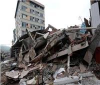 زلزال بقوة 5.9 درجة يضرب وسط اليونان