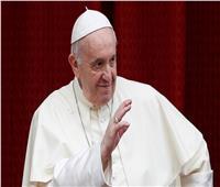 البابا فرانسيس مؤكدا زيارته للعراق: لا يمكننا خذل الناس