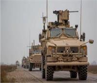 عبوة ناسفة تستهدف رتلا للتحالف الدولي جنوب بغداد