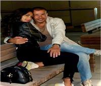 إنجي كيوان ترد على انتقادات صورها مع عمرو دياب| فيديو