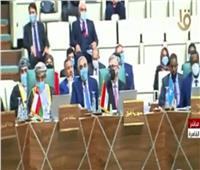 بث مباشر| انطلاق أعمال الدورة العادية الـ 155 لمجلس جامعة الدول العربية