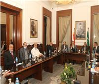 فؤاد بدراوي: محافظة القاهرة هي الأم والتفاعل مع المواطنين فيها أمر هام