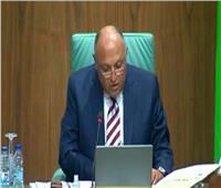 وزير الخارجية: نسعى لاتفاق يحفظ حقوقنا في مياه النيل