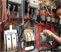 ضبط 14 ألف قضية سرقة تيار كهربائي و158 تهرب ضريبي