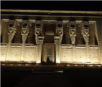 معلومات لا تفوتك عن معبد «دندرة» بالبر الغربي