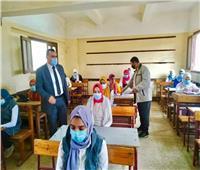 «تعليم المنوفية»: لا شكاوى في امتحانات النقل اليوم