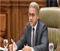 رئيسلجنة الإدارة المحلية بمجلس النواب: «الصحافة سلطة رابعة.. بأمر المواطن»
