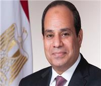 الرئيس السيسي يتوجه إلى الخرطوم في مستهل زيارة رسمية للسودان