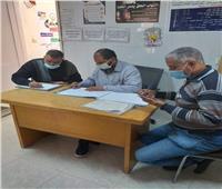 إحالة 55 من العاملين بمدينة الدلنجاتللتحقيق