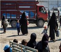 31 قتيلاً على الأقل داخل مخيم الهول في سوريا منذ مطلع 2021
