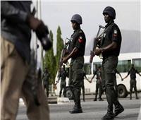 مسلحون نيجيريون يقتلون ضابطي شرطة في كروس ريفر